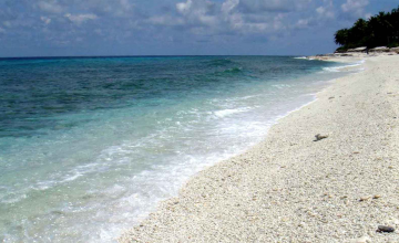 Fuvahmulah Pebble Beach